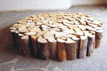 Angela M. Flaig 17-Holz-Kreis
